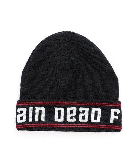 Damskie czapki zimowe, beanie | Sklep Unhuman Streetwear
